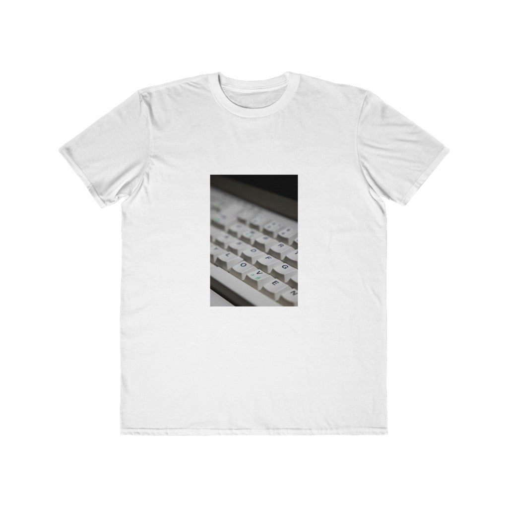 LOVE Keyboards Tee