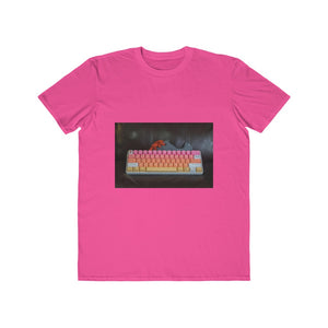 Emoticon Keyboard Tee