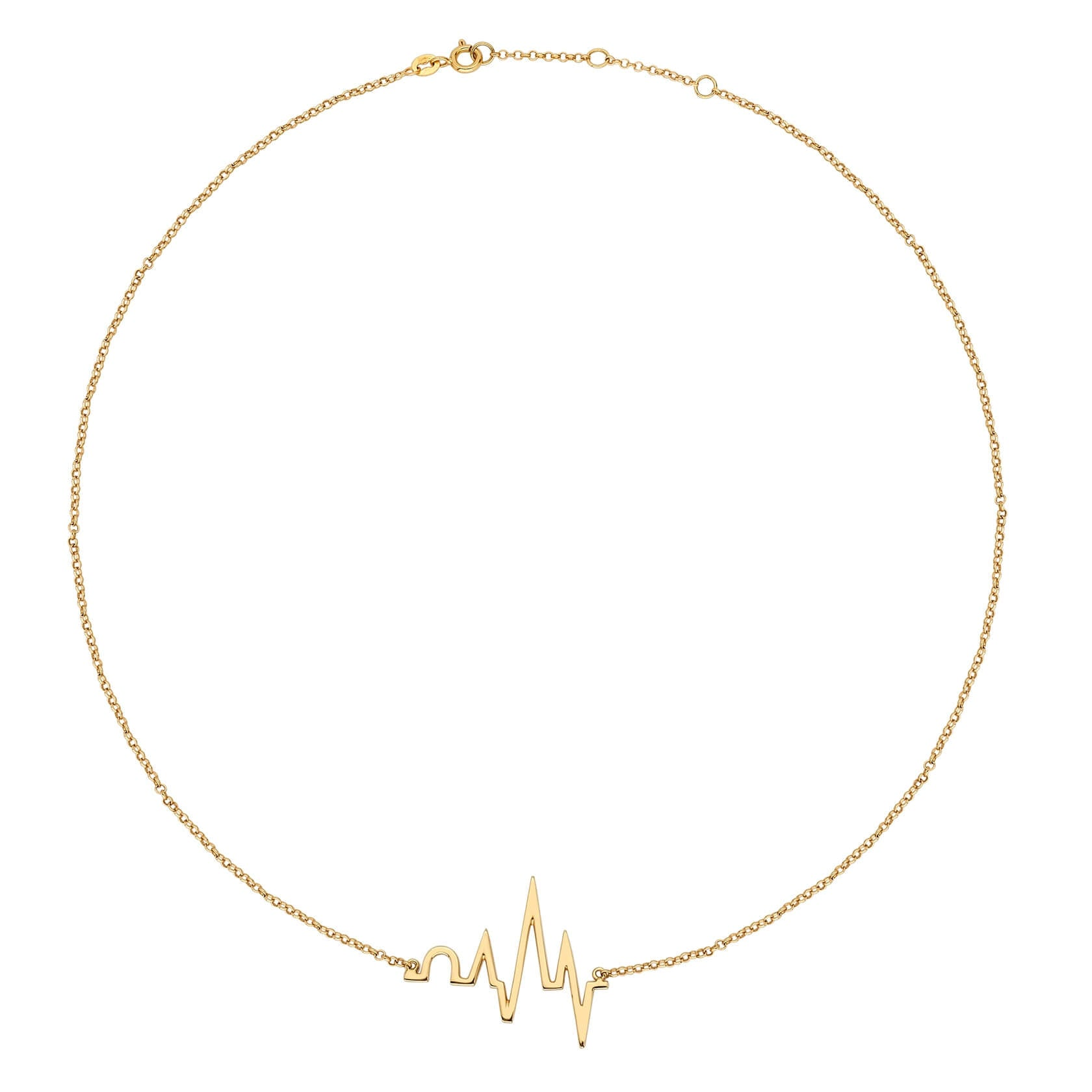chocker heartbeat