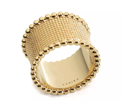 Modern Romance Boutique - Hammered Band