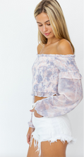 Load image into Gallery viewer, Modern Romance Boutique - Sam Off The Shoulder Top