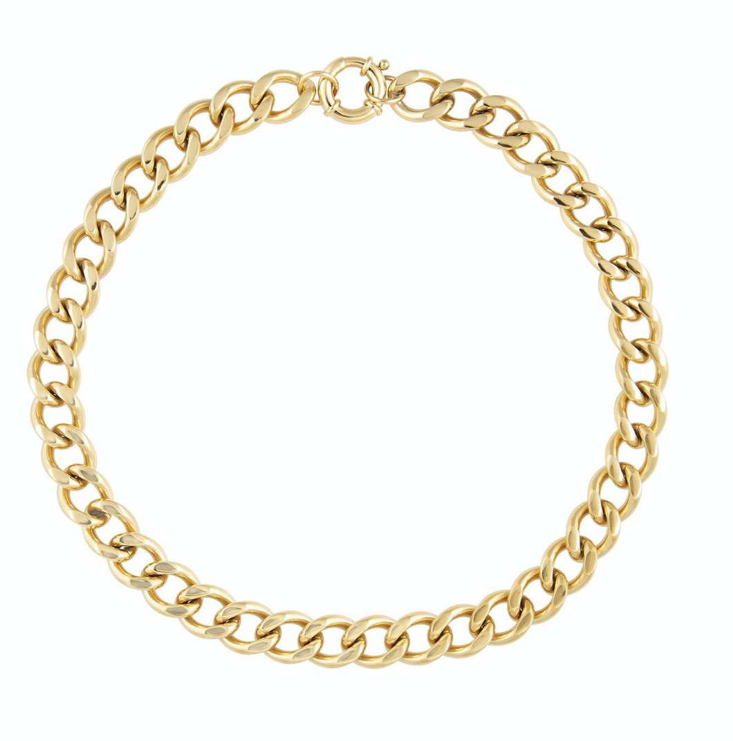Modern Romance Boutique - Hunter Chunky Chain