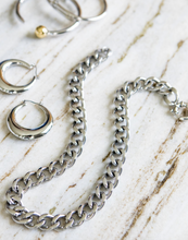 Load image into Gallery viewer, Modern Romance Boutique - Hunter Chunky Chain