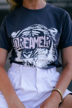 Load image into Gallery viewer, Dreamer Tiger Tee - Tops