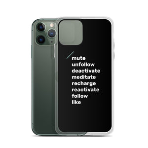 """Big Words"" iPhone Cases"