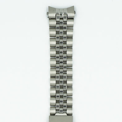 Stainless Steel Watch Bracelet - Jubilee
