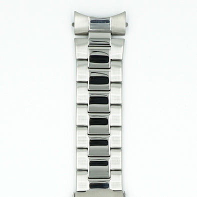 Stainless Steel 24mm Watch Bracelet