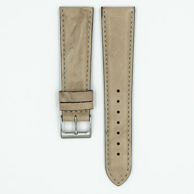 The Verano Watch Strap In Sandstone