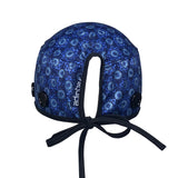Ear Relief Standard Cap (Casablanca - Navy)