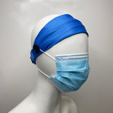 Ear Relief Headband (Ceil Blue)