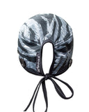 Ear Relief Standard Cap (Urban Camo-Grey)
