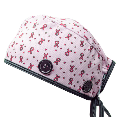 Ear Relief Standard Cap (Think Pink)