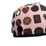 Ear Relief Standard Cap (Chocolates)