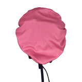 Ear Relief Bouffant Cap (Coral)