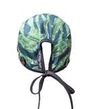Ear Relief Standard Cap (Urban Camo-Green)