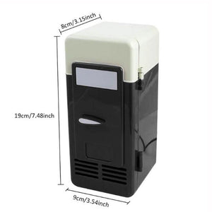 Fridge Warmer Heater Gadget