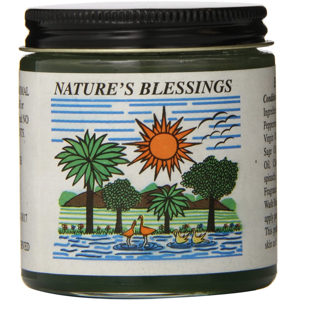 Natures's Blessings Hair Pomade