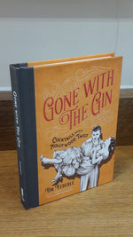 Load image into Gallery viewer, Gone With The Gin Cocktail Book