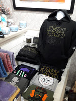 Load image into Gallery viewer, Scotland Galaxy - Brave Hoody