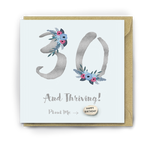 Load image into Gallery viewer, Magic Bean Age Cards 21 - 80 by Lucy & Lolly