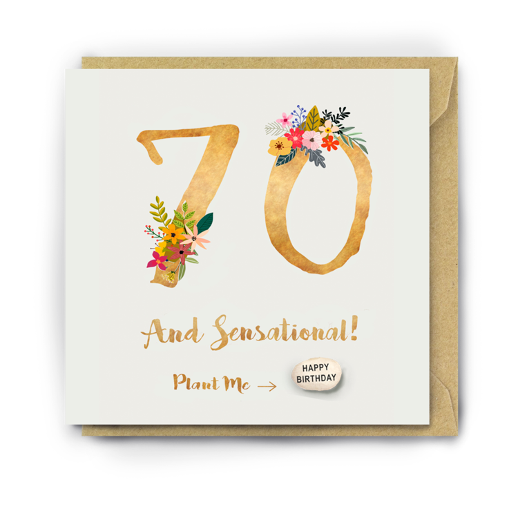 Magic Bean Age Cards 21 - 80 by Lucy & Lolly