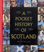 Load image into Gallery viewer, A Pocket History of Scotland