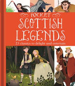 Load image into Gallery viewer, Pocket Book of Scottish Legends