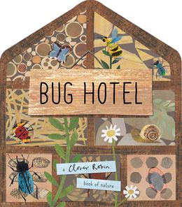 Bug Hotel (Lift the Flap Book of Disvovery)