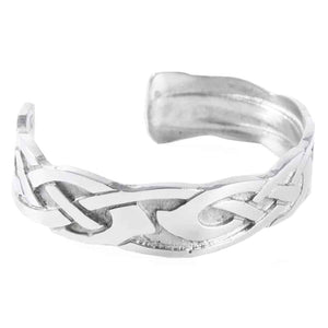 Pewter Bangle  Made in Scotland by Pewtermill
