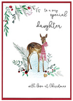 Load image into Gallery viewer, Relations 'Cranberry Sauce' Christmas Cards by Cinnamon Aitch