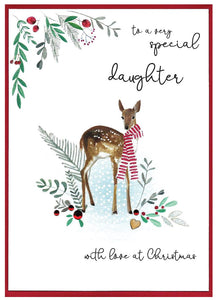 Relations 'Cranberry Sauce' Christmas Cards by Cinnamon Aitch