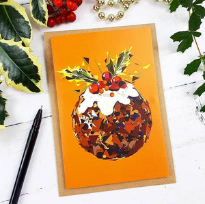 Christmas Cards by Louise Jennifer Design