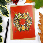 Load image into Gallery viewer, Christmas Cards by Louise Jennifer Design