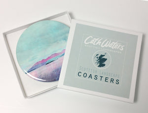 Cath Waters Coaster Box
