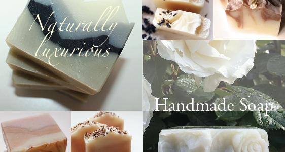 Sassenach Handmade Soap Made in Scotland by Gra Lifestyle