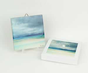 Cath Waters Ceramic Wall Tile Gift Boxed