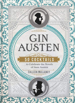 Load image into Gallery viewer, Gin Austen - 50 Cocktails