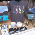 Load image into Gallery viewer, Scotland in Colour T-Shirt by Brave Scottish Gifts