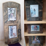 Load image into Gallery viewer, Whisky Barrel Stave Frame - Small Made in Scotland by Whisky Frames