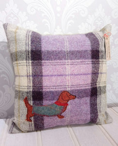 Ondine Smith SQ Cushion