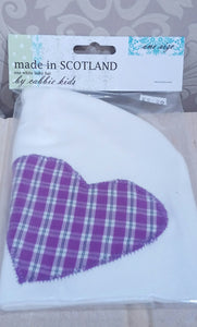 Scottish Bandana Hat by Cabbie Kids