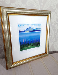 Open Edition Framed Prints by Terry Kirkwood DA