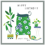 Load image into Gallery viewer, NEW 'Margo' range of Birthday Cards from Cinnamon Aitch