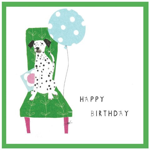 NEW 'Margo' range of Birthday Cards from Cinnamon Aitch