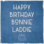 Load image into Gallery viewer, Birthday - Truly Scotland Card
