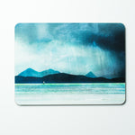 Load image into Gallery viewer, Scottish Landscape Table Mats by Cath Waters