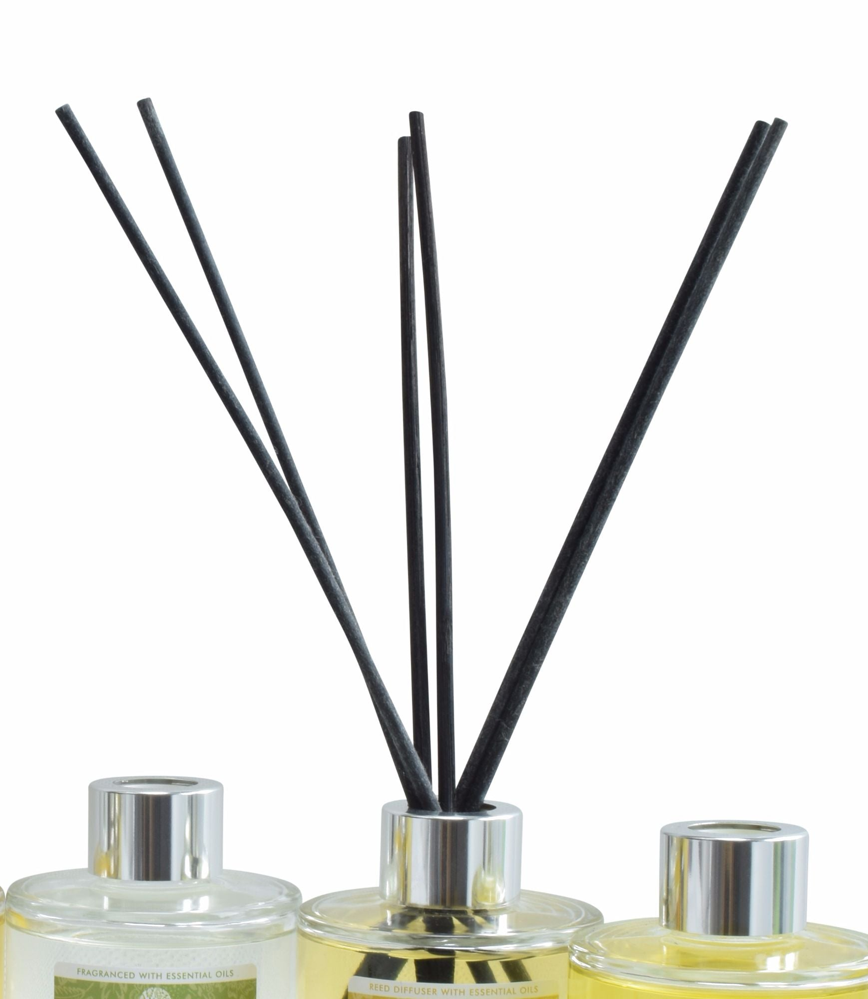 Luxury Diffuser Refill & Reed Sticks Made in Scotland by The Melt Pool