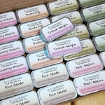Load image into Gallery viewer, Lip Butter Made in Scotland by Blushberry Botanicals  Cruelty Free suitable for Vegans