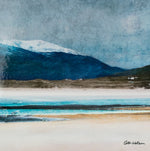 Load image into Gallery viewer, Cath Waters Scottish Landscape Card