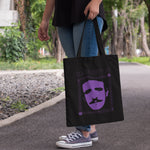 Load image into Gallery viewer, Brave - Mackintosh Shopper Bag